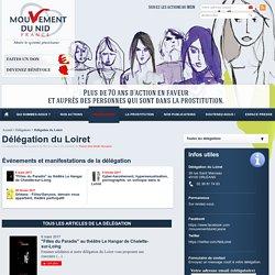 Délégation du Loiret