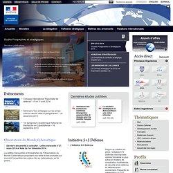 Strategic Horizon (France -20 to 30y)