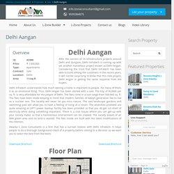 Delhi Aangan