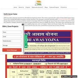 Delhi Aawas Yojna