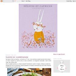 le premier mai : La salade lyonnaise
