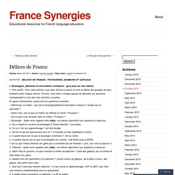 Délices de France