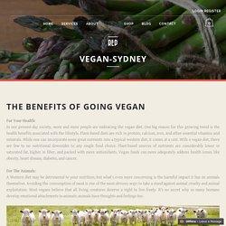 Vegan Sydney