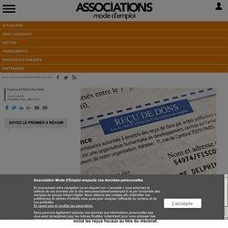 L'amende prévue pour délivrance irrégulière de reçu fiscal est annulée