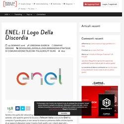 ENEL: il logo della discordia – Robadagrafici.net
