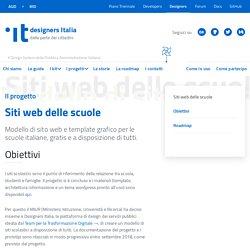 Siti web delle scuole
