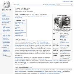 David Dellinger