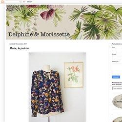 Delphine et Morissette: Marie, le patron