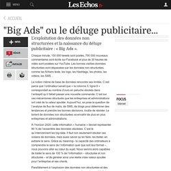 """""""Big Ads"""" ou le déluge publicitaire…"""