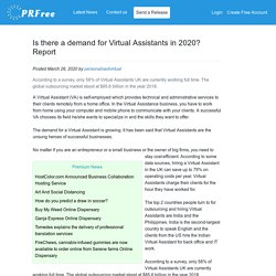 Find Virtual Assistant Agency