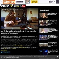 """Mac DeMarco fait copain-copain avec la Faucheuse dans le clip fou de """"One Another"""""""