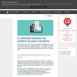 01a17La dématérialisation du bulletin de paie s'accélère - Meta4