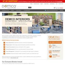 Demco.com - Demco Interiors