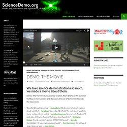 ScienceDemo.org