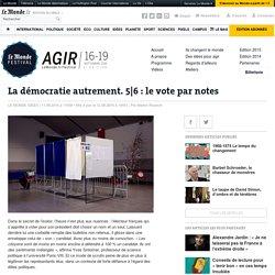 La démocratie autrement. 5