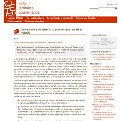 Dossier: CLOM - Démocratie participative