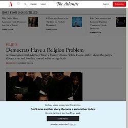 democrats and evangelicals - Lilo