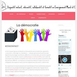#DémocraTwict – EMC, partageons !