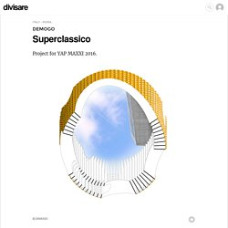 DEMOGO · Superclassico