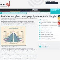 La Chine, un géant démographique aux pieds d'argile - Notes d'analyse - Les mémos de la démo