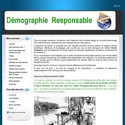 Déclin Démographique et Politique Natalité - Population en Baisse et Démographie dans le Monde