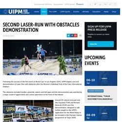 Union Internationale de Pentathlon Moderne (UIPM)