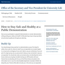 Office of the Secretary and Vice President for University Life