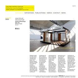 Maison démontable 6x6 — Jean Prouvé