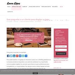 Consejos demostrados para Diseñadores Freelance - Laura López