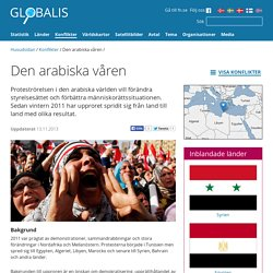 Den arabiska våren
