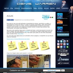 DENIS WARREN