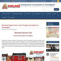 DenmarkSpouse Visa ! No #1 Europe Visa Expert in Chandigarh