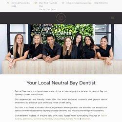 North Sydney Dentist - Dental Sanctuary