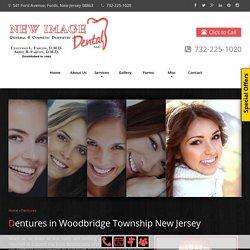 Dentures Woodbridge Township New Jersey, Dentures Fords New Jersey