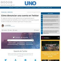 ciberacoso, Facebook, Instagram, Mendoza, Twitter