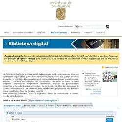 Departamento de Sistema Bibliotecario- DSTI