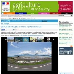 DIAPORAMA : Mayotte, le 101ème département français
