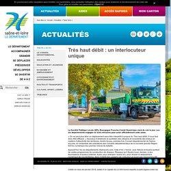 Département de Saône-et-Loire-Vue détail