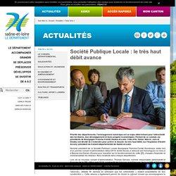 [S3] Département de Saône-et-Loire - 2