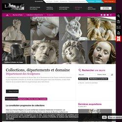 Département des Sculptures