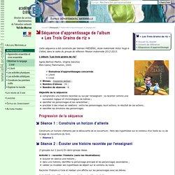 DSDEN du Val-de-Marne- Espace départemental m@ternelle 94 - Comprendre et raconter les textes littéraires
