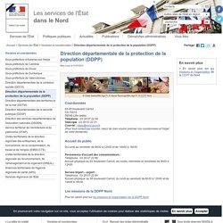 Direction départementale de la protection de la population (DDPP) / Horaires et coordonnées / Services de l'État