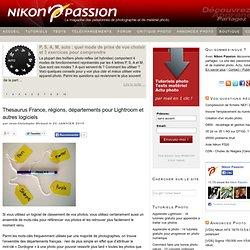 Actualité photo, expositions, photographes, livres, concours photo et forum numérique argentique Nikon Passion