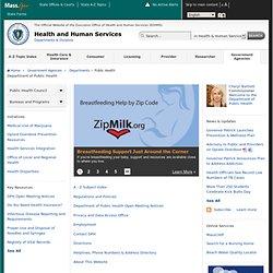 Department of Public Health