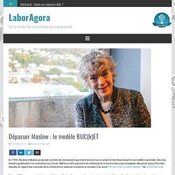Dépasser Maslow : le modèle BUC(k)ET – LaborAgora