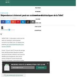 Dépendance à Internet: peut-on vraiment se désintoxiquer de la Toile?
