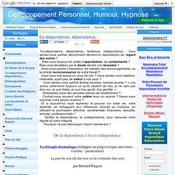 Développement Personnel, Humour, Hypnose
