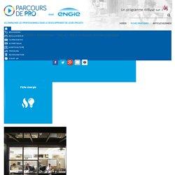 Réduire les dépenses d'éclairage en entreprise – Parcours de Pro avec ENGIE