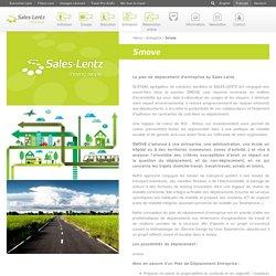 SMOVE : Plan de déplacement d'entreprise éco-responsable
