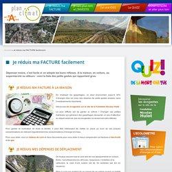 Réduire sa facture d'énergie : à la maison, dans nos déplacements ... - Plan Climat Energie Territorial du Pays d'Arles (PCET)